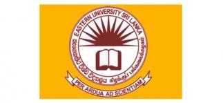 Eastern University, Sri Lanka