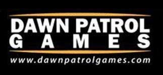 Dawn Patrol Games (pvt) Ltd