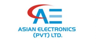 Asian Electronics (pvt) Limited.