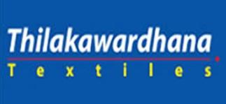 Thilakawardhana Textiles (pvt) Ltd