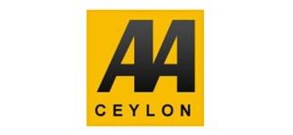 Automobile Association Of Ceylon